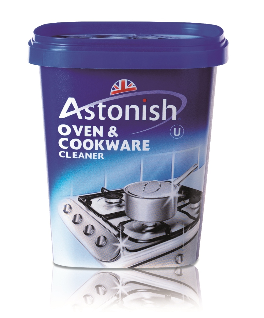 Oven and Cookware Paste 500g (2)